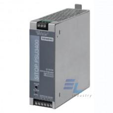 6EP3124-0TA00-0AY0  Стабілізований блок живлення SITOP PSU3400 Siemens