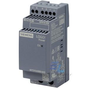 6EP3310-6SB00-0AY0 Стабілізований блок живлення LOGO! POWER Siemens
