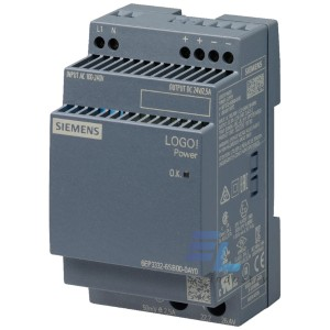6EP3322-6SB10-0AY0 Стабілізований блок живлення LOGO! POWER Siemens