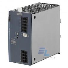 6EP3436-7SB00-3AX0 Стабілізований блок живлення SITOP PSU6200 Siemens