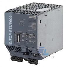 6EP3436-8MB00-2CY0 Стабілізований блок живлення PSU8600 SITOP Siemens