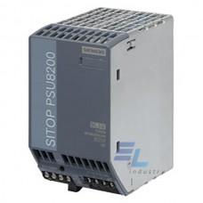 6EP3436-8SB00-0AY0 Регульований блок електроживлення Sitop PSU8200 Siemens