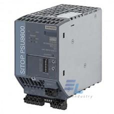 6EP3436-8SB00-2AY0  Стабілізований блок живлення PSU8600 SITOP Siemens