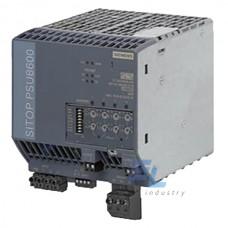 6EP3437-8MB00-2CY0 Регульований блок електроживлення SITOP PSU8600 Siemens