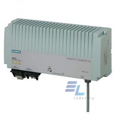 6ES7148-4PC00-0HA0  Блок живлення Simatic ET200PRO PS Siemens