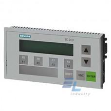 6ES7272-0AA30-0YA1 Текстовий дисплей TD 200 для S7-200 Siemens