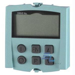 6SL3055-0AA00-4BA0 Базова панель оператора BOP20 Siemens
